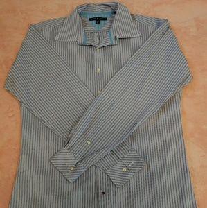 Tommy Hilfiger Men's XL Dress Shirt